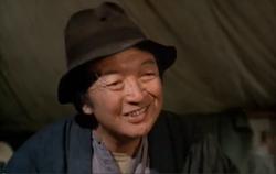 Jack Soo as Quoc