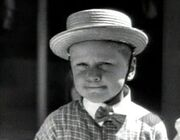 Jackie Little Rascals