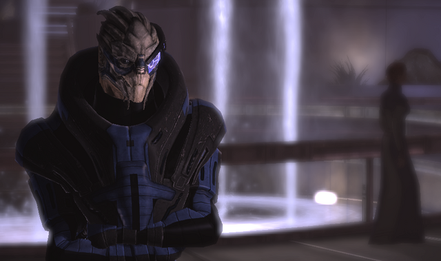 File:Garrus Vakarian-Council Chambers-After the argument with Executor Pallin.png
