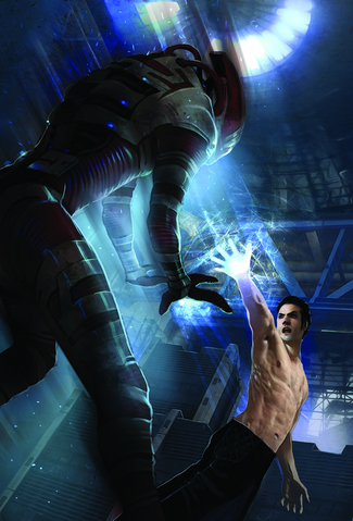 File:Foundation Issue Four cover.png
