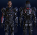 ME3 armax arsenal set