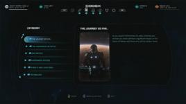 Mass Effect Andromeda Codex image1