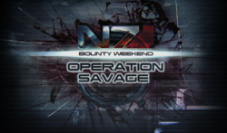 N7 Operation Savage