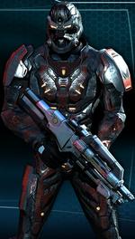 Offense Armor MEI