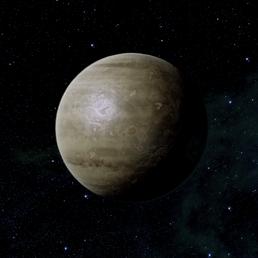 Korlus ME2 (orbit)
