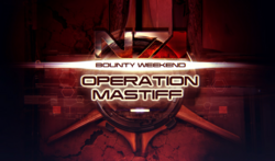 N7 Operation Mastiff