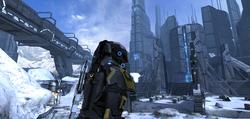 Ice Giant base