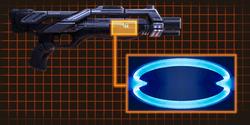 ME2 research - SG damage