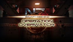 N7 Operation Overwatch
