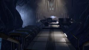 Derelict Reaper Interior 1