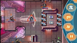 Citadel galaxy mission CZ7