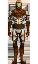 Quarian Defender