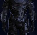 ME3 ariake technologies arms