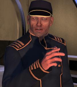 Admiral mikhailovich HD remake