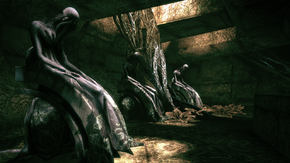 Ilos statues 2