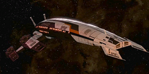 Codex Normandy SR2