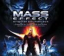 Mass Effect Original Soundtrack