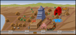 Screenshot Famine
