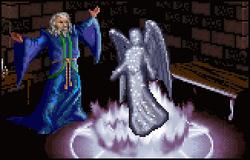 Summon Angel