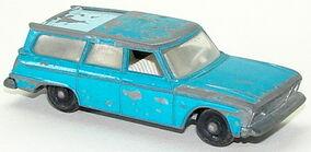 6442 Studebaker Lark Wagonaire