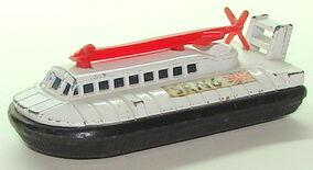 7272 SRN6 Hovercraft