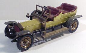 1906 Rolls-Royce Silver Ghost (Y-6)