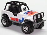 4 X 4 Off Road Jeep whtR