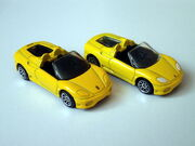 Ferrari 360 Spider (2004-2005)