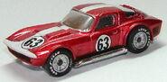 Corvette Grand Sport WCred2
