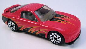 Mazda RX7 MB8-J6
