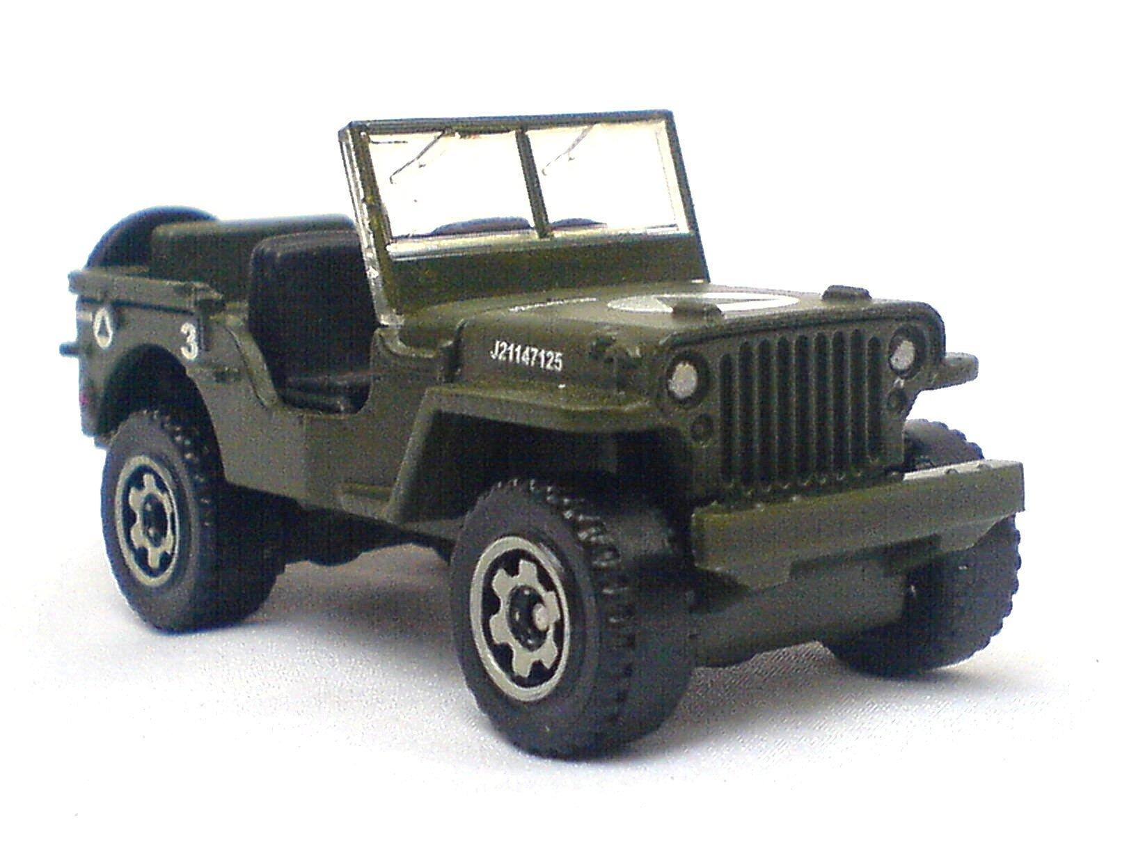Image 2010 Jeep Willys B Jpg Matchbox Cars Wiki