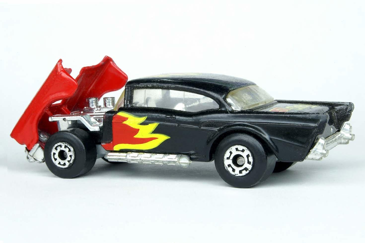 57 Chevy Matchbox Cars Wiki Fandom Powered By Wikia