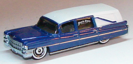 Matchbox Cadillac Ambulance File:63 Cadillac Ambulance