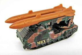 Missle Launcher (2012 RWR)