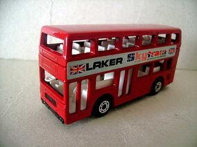 London bus 1982
