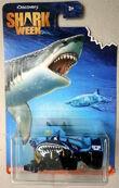 Deep Diver (Shark Week 2016)