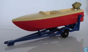 48B Sports Boat