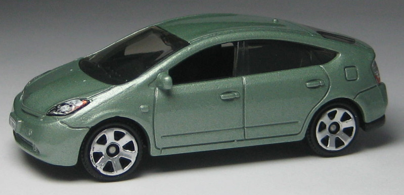toyota prius 2009 matchbox cars wiki fandom powered by wikia. Black Bedroom Furniture Sets. Home Design Ideas