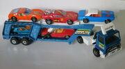 Car Transporter 1982