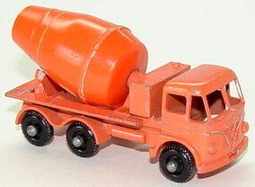 6226 Foden Cement Mixer