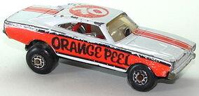 8274 Orange Peel R