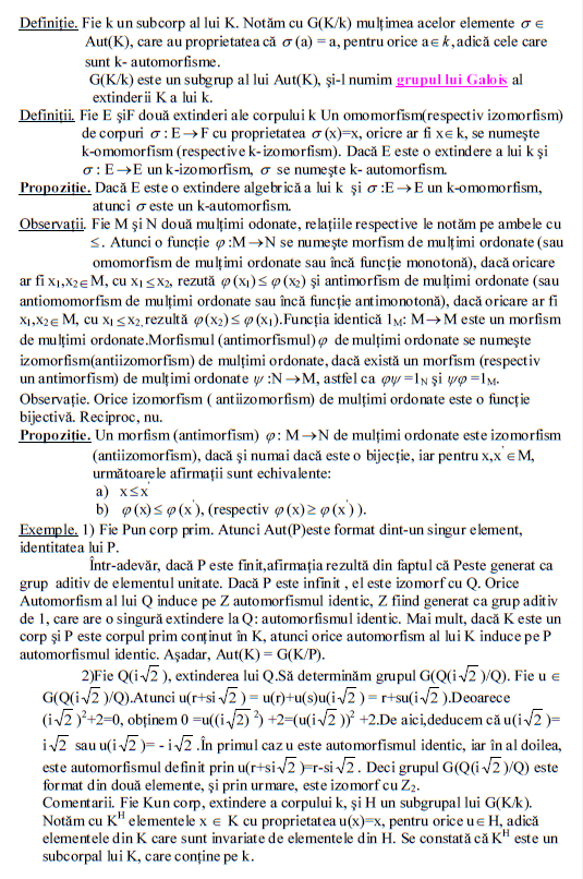 Galois Group Polynomial 66