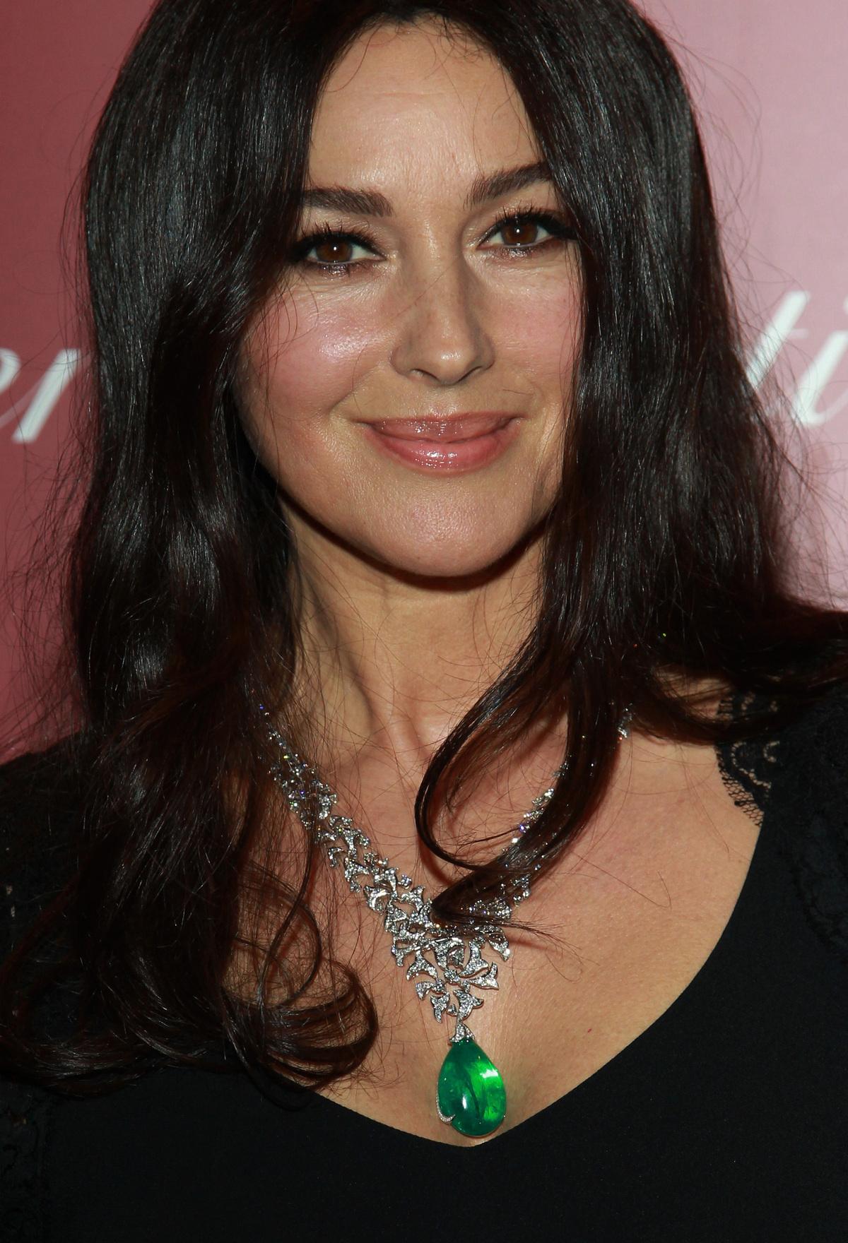 Monica Bellucci Monica Bellucci