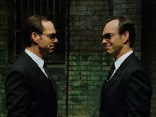 Agent Smith Clone