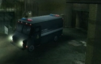 SWAT truck 2