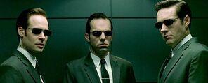 Original Agents