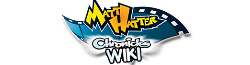 Matt Hatter Wiki