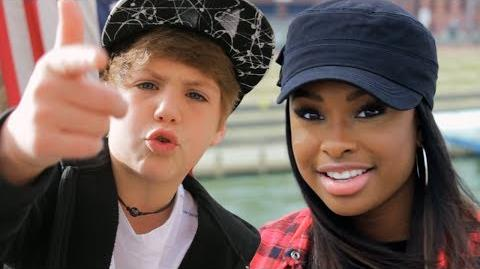 MattyB - Flyin High ft. Coco Jones