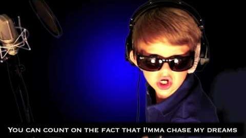 7 Year Old Raps Justin Bieber - Baby by MattyBRaps