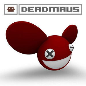 Deadmau5-Get Scraped-Fsrontal